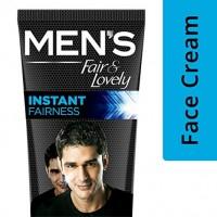 Fair & Lovely Mens Fairness Cream, 50g