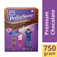 PediaSure Health & Nutrition Drink Powder for Kids Growth - 750g (Chocolate)