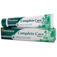 Himalaya Complete Care Toothpaste, 40g