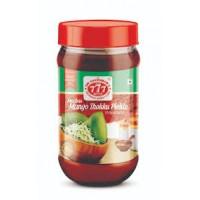 777 Mango Thokku Pickle 300g