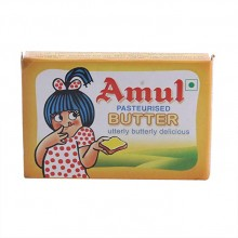 Amul Salted Butter, 100g