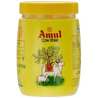 Amul Cow Ghee, 500 ml Bottle