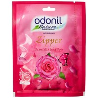 Odonil Nature Zipper Scintillating Rose, 10g