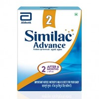 Similac Advance Follow-Up Infant Formula Stage 2 - 400g,after 6 months