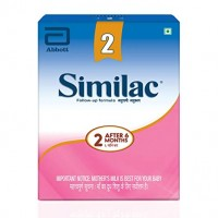 Similac Follow-Up Infant Formula Stage 2-400 g, after 6 months