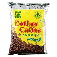 Cothas Coffee, 100g Pouch
