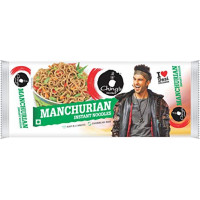 Ching's Secret Manchurian Instant Noodles 240g,