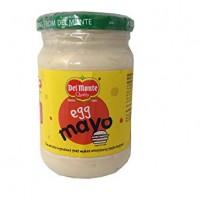 Del Monte Mayo - Egg, 265g Jar