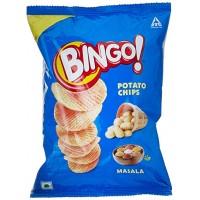 Bingo Potato Chips Masala, 25g