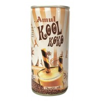 Amul Kool Koko Milk, 200ml Tin