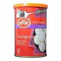 MTR Rasogolla, 500g Tin