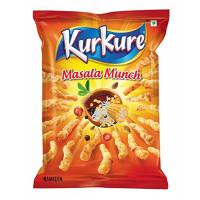 Kurkure Namkeen - Masala Munch - 95g Pack