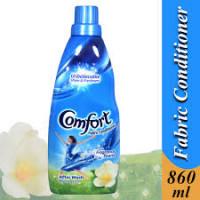Comfort Fabric Conditioner Blue, 860ml