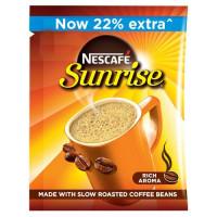 Nescafe Sunrise Coffee Powder, 5.5g