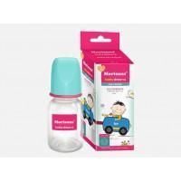 Morisons Baby Dreams Transparent Feeding Bottle 125ml