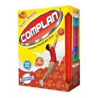Complan Refill - 200 g (Kesar Badam)