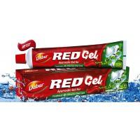 Dabur Red Toothpaste, Gel, 25g