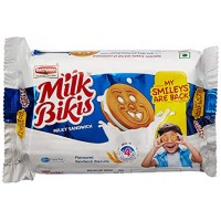 Britannia Milk Bikis,Milk cream 100g