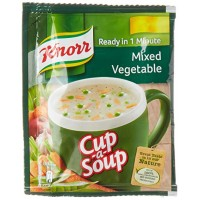 Knorr Mixed Vegetable Cup -a-Sup 10g