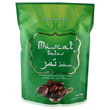 Lion Muscat Dates Refill, 250g