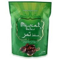 Lion Muscat Dates Refill, 500g