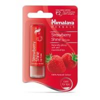 Himalaya Herbals Strawberry Shine Lip Balm (4.5g)