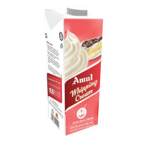 Amul Whipping Cream, 250ml