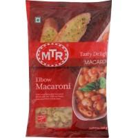 MTR,Elbow Macaroni,165g