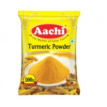Aachi Turmeric Powder, 100g