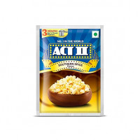 Act II Southern Spice Popcorn, 70g