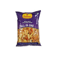 Haldirams All In One,  350g