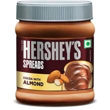 Hershey's Spreads Coca with Almond, 350g