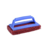 Gala Iron Bull Scrub Pad, 1pc