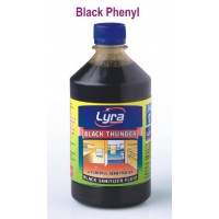 Lyra Black Phenyl, 500ml