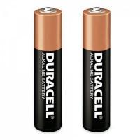 Duracell AAA Battery 2 Nos