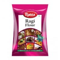 Manna Ragi Flour, 500g