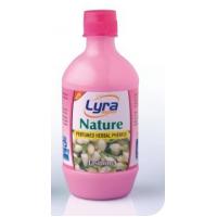 Lyra Nature Herbal Sanitizer Jasmine (Scented Phenyl), 500ml