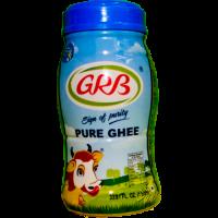 GRB Ghee 1litre