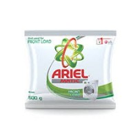Ariel Complete Matic Detergent Powder, Front Load 500gm
