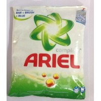 Ariel Complete Matic Detergent Powder Top Load - 1 Kg + 200gm Free