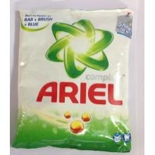Ariel Complete Matic Detergent Powder Top Load - 1 Kg + 200gm Free