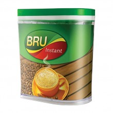 Bru Instant Great Coffee Experience,2N*100g=200g