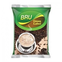 Bru Roast & Ground Coffee Powder, 50g