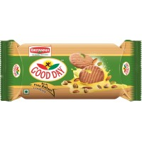 Britannia Good Day Pista Badam Biscuits, 100g
