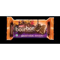 Britannia Bourbon Biscuits, 120g