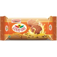 Britannia Good Day Cashew Biscuits, 100g