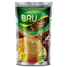 Bru Green label Coffee Powder, 200g