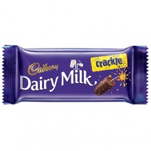 Cadbury Dairy Milk Crackle 36g