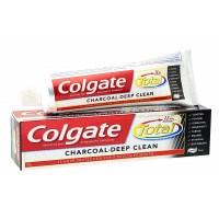 Colgate Total Charcoal Toothpaste,  185g
