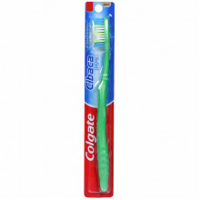 Colgate Cibaca 1-2-3 Toothbrush, 1pc